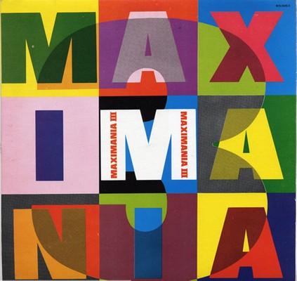 Maximania III [1987]
