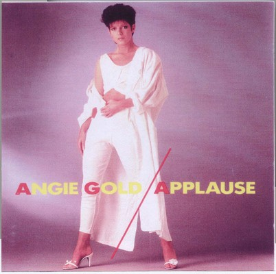 Angie Gold - Applause [1986]