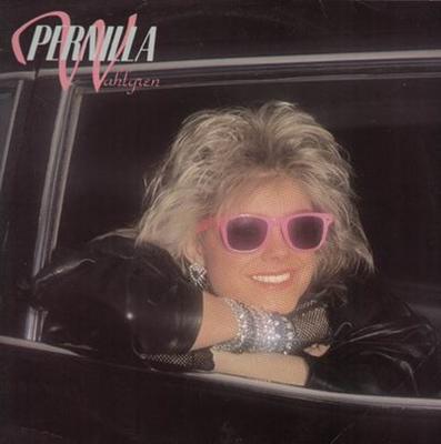 Pernilla Wahlgren - Pernilla Wahlgren [1985]