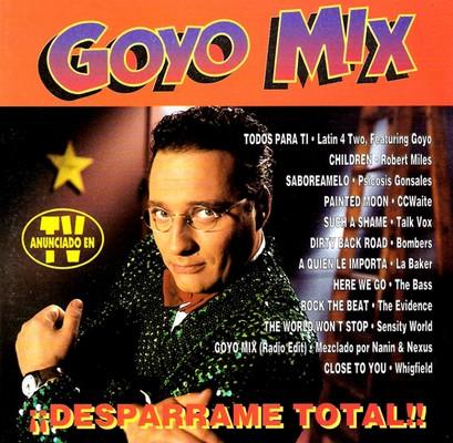 Goyo Mix [1996] / 2xCD