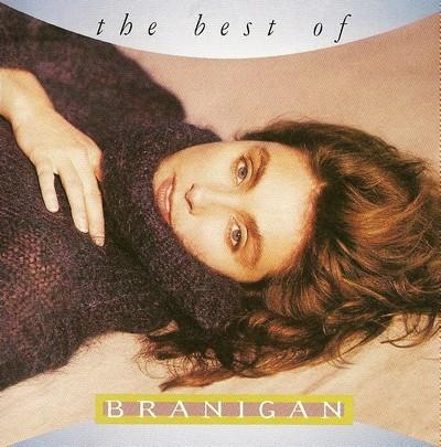 Laura Branigan - The Best Of Branigan [1995]