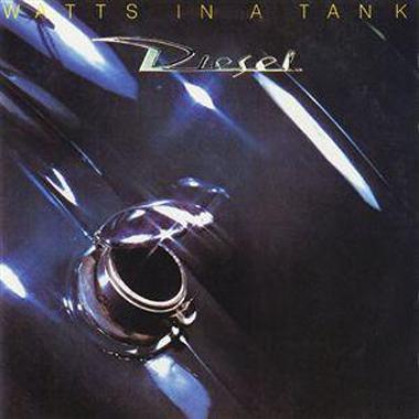 Diesel - Sausalito Summernight [1980]