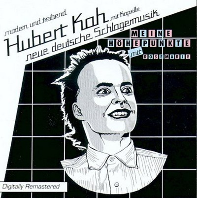 Hubert Kah Mit Kapelle - Meine Höhepunkte [1982]