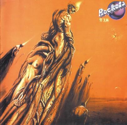 Rockets - π 3,14 [1981]
