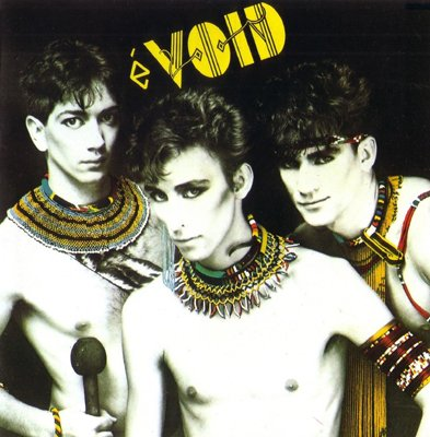 eVOID - eVOID [1983]