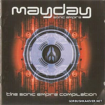Mayday - The Sonic Empire Compilation [1997] / 2xCD