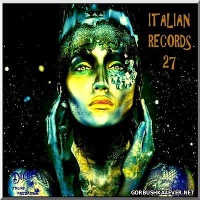 DJ Divine - Divine Italian Records 27 [2017]