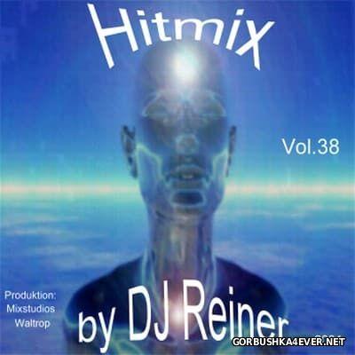 DJ Reiner - Hitmix vol 38 [2004]