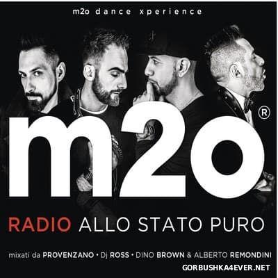 [M2O] Dance Xperience [2017] / 3xCD
