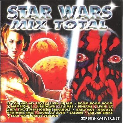 Star Wars Mix Total [1999]
