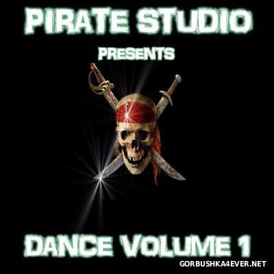 Pirate Studio presents Dance vol 1 [2006]