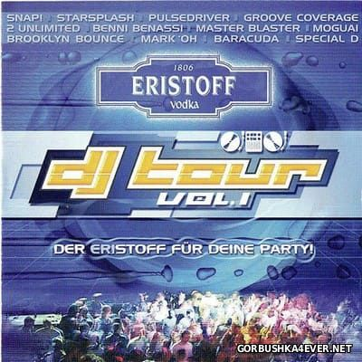 Eristoff DJ Tour vol 1 [2003]