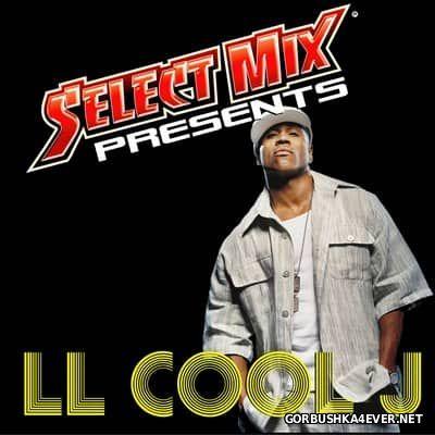 Select Mix presents LL Cool J [2017]