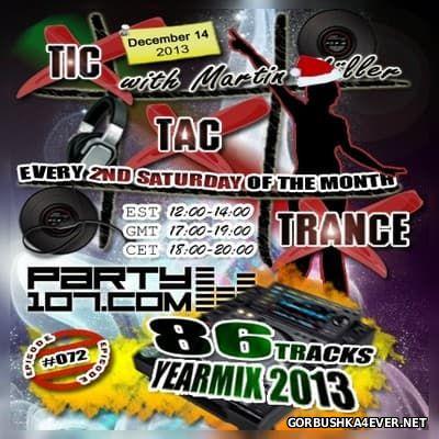 Journey To Trance Yearmix 2013 by Yanstar