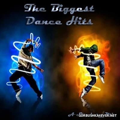 The Biggest Dance Hits [2017] by Strebor