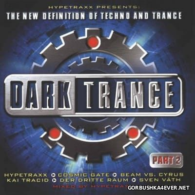 Dark Trance vol 2 [2000] / 2xCD