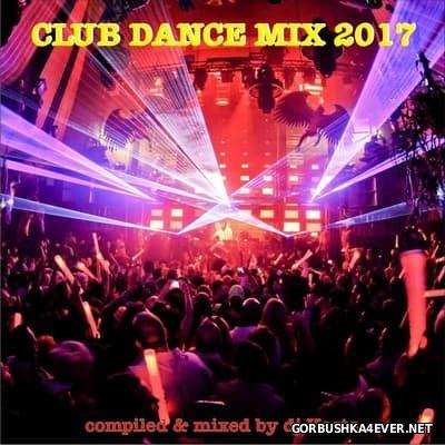 DJ Kosta - Club Dance Mix 2017