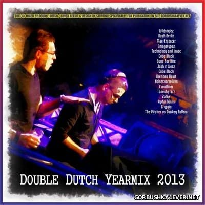 Double Dutch - Yearmix 2013
