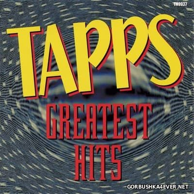 Tapps - Greatest Hits [1995]