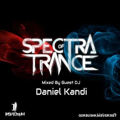 Spectra Of Trance vol 2 [2017]