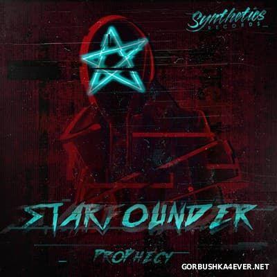 Starfounder - Prophecy [2017]