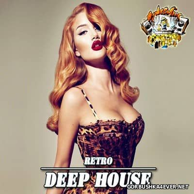 DJ Netmix - Retro Deep House Mix 2017