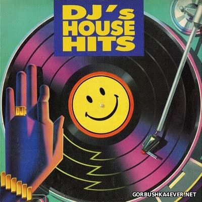 DJ's House Hits vol 1 [1989]