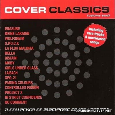 Cover Classics - Volume Two [2000]