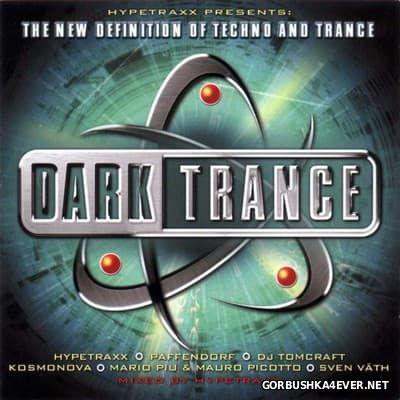 Dark Trance vol 1 [2000] / 2xCD