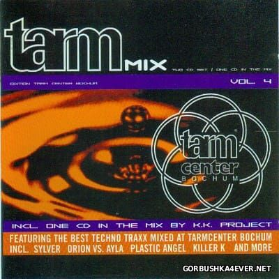 Tarm Mix vol 4 [2001] / 2xCD