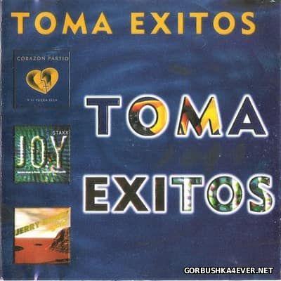 [Contrasena Records] Toma Exitos [1997]