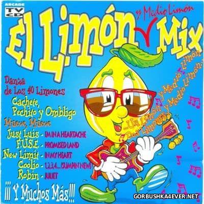 [Arcade] El Limon Y Medio Limon Mix [1996]