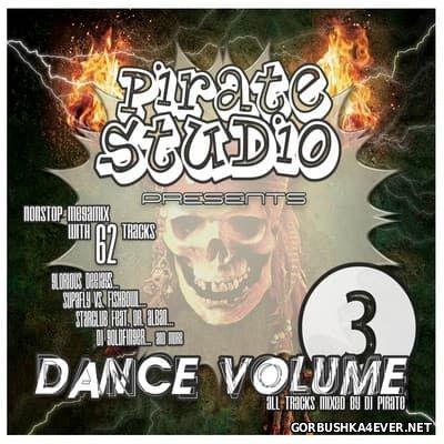 Pirate Studio presents Dance vol 3 [2006]