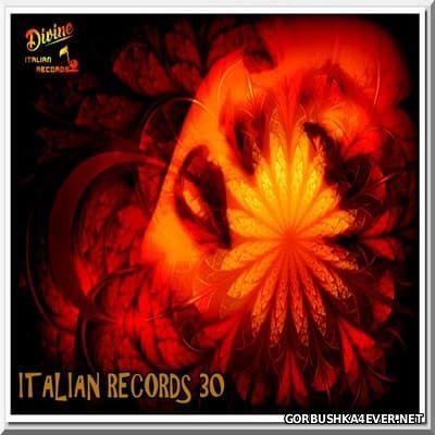 DJ Divine - Divine Italian Records 30 [2017]