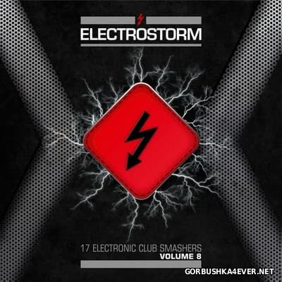 Electrostorm vol 8 [2017]
