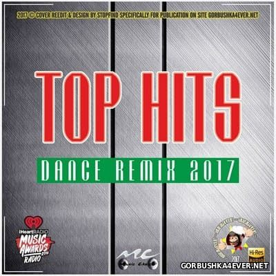 Dance Remix Top Hits XVI [2017]