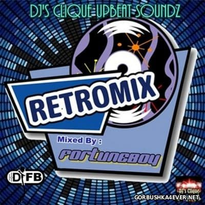 Retromix 2014 by Fortuneboy