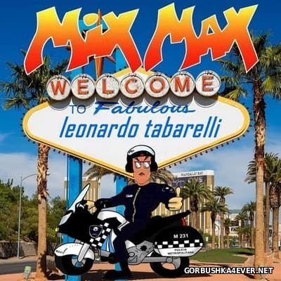 Mix Max 2017 By Leonardo Tabarelli