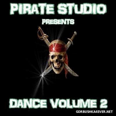 Pirate Studio presents Dance vol 2 [2006]