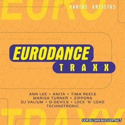 EuroDance Traxx [2001]