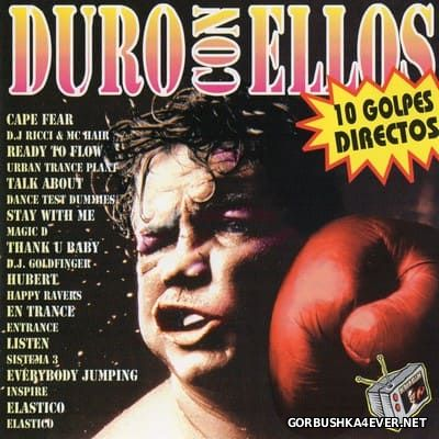 [Bit Music] Duro Con Ellos [1995]