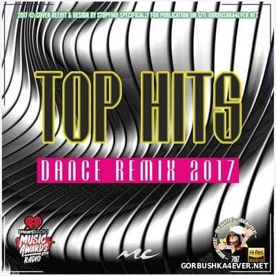 Dance Remix Top Hits V [2017]