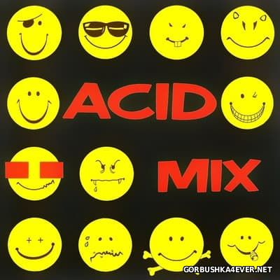 [Max Music] Acid Mix [1989]