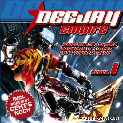 Deejay Empire Level 1 [2005]