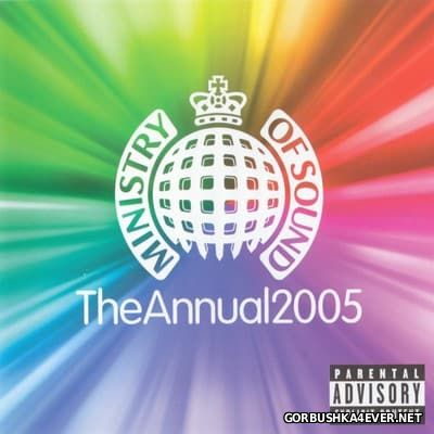 [Ministry Of Sound] The Annual 2005 [2004] / 2xCD / Germany Edition