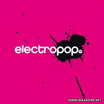 Electropop 11 [2017]