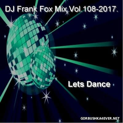 DJ Frank - Fox Mix vol 108 [2017]