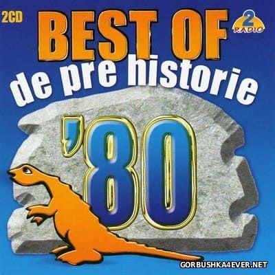 Best Of De Pre Historie 80 [2002] / 2xCD