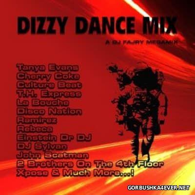 DJ Fajry - Dizzy Dance Mix [2017]