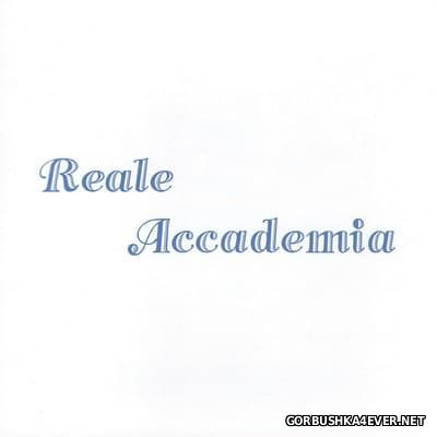 Reale Accademia ‎- Reale Accademia [2017]